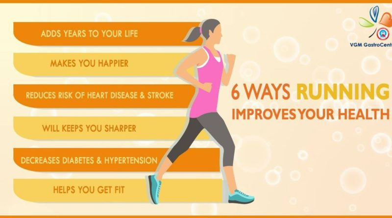 how to improve your run time