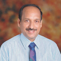 Best Paediatric Gastroenterologists in Coimbatore - Dr.VG Mohan Prasad